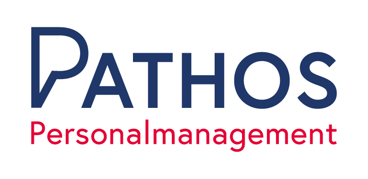 Logo von Pathos Personalmanagement